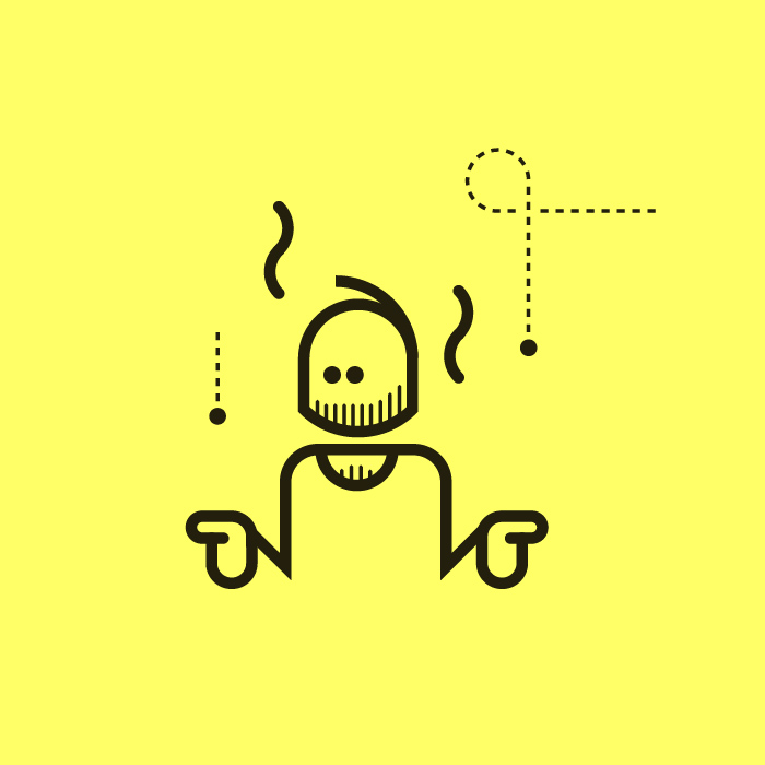 006_WIRED_MAGAZINE_odor_icon - The Drawing Arm :: Illustration Agency